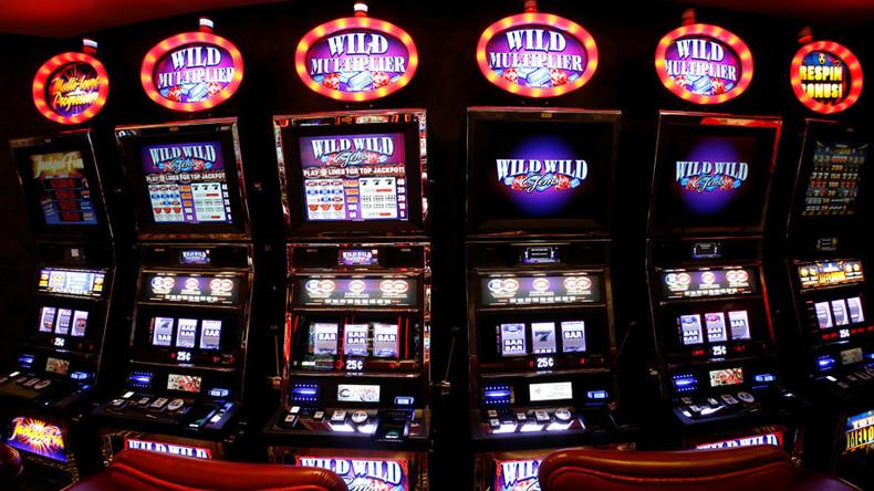 5 permainan slot mesin terpopuler