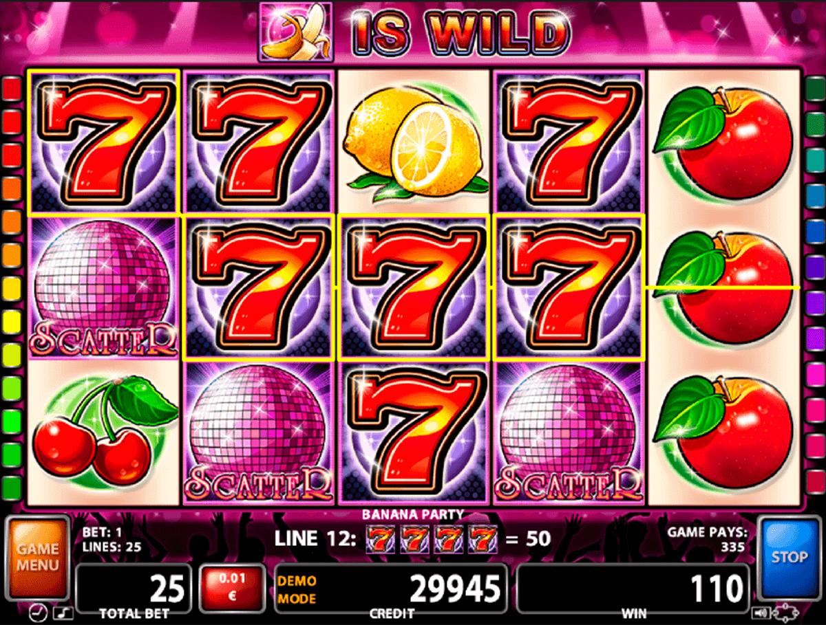 mesin slot casino online