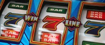 bonus slot mesin