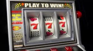 tips slot mesin