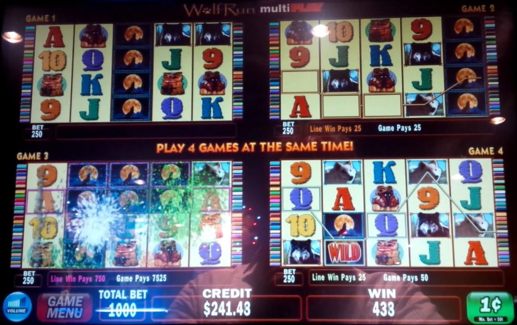 slot mesin game