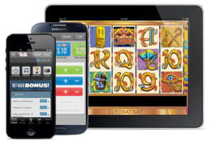 Cara Bermain Judi Slot Mesin Online Melalui Android