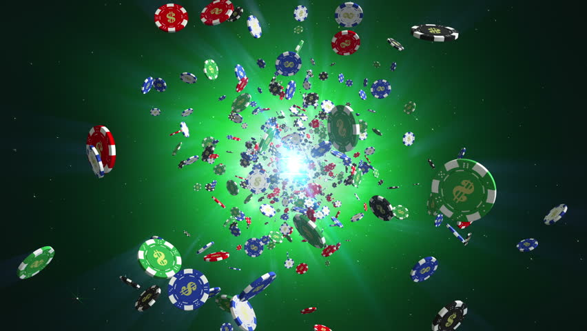 4. Agen Casino
